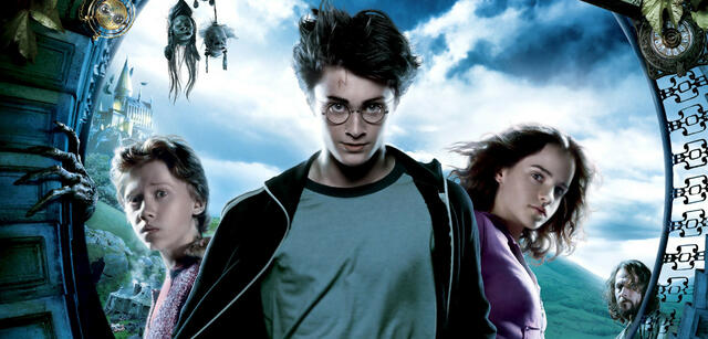 Harry Potter schwule Bilder