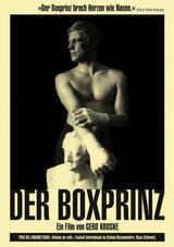 Der Boxprinz - Poster
