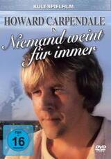 Niemand weint für immer - Poster