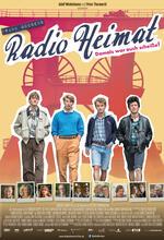 Radio Heimat Poster
