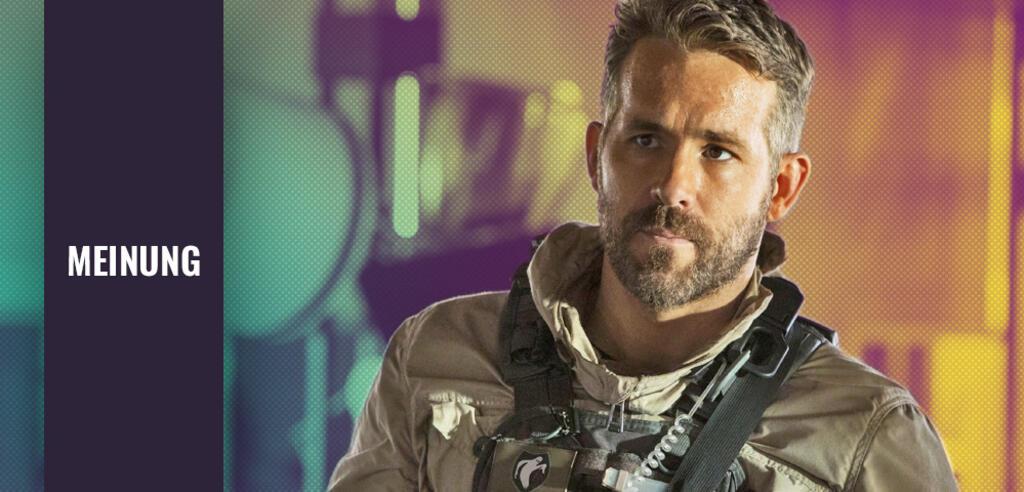 6 Underground mit Ryan Reynolds