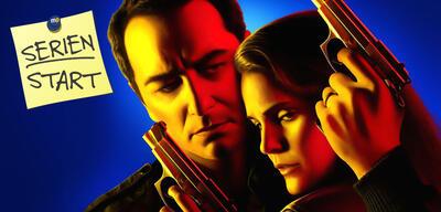 The Americans, Staffel 6