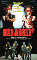 Iron Angels 4 - Poster