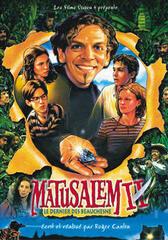 Matusalem II - Die Rückkehr des Piraten