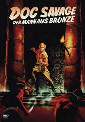 Doc Savage: Der Mann aus Bronze