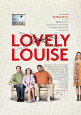 Lovely Louise - Poster