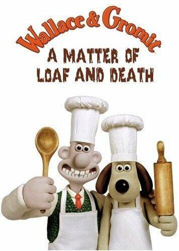 Wallace & Gromit: Auf Leben und Brot - Bild 5 von 5