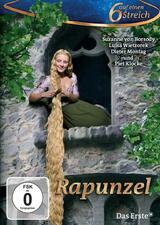 Rapunzel - Poster