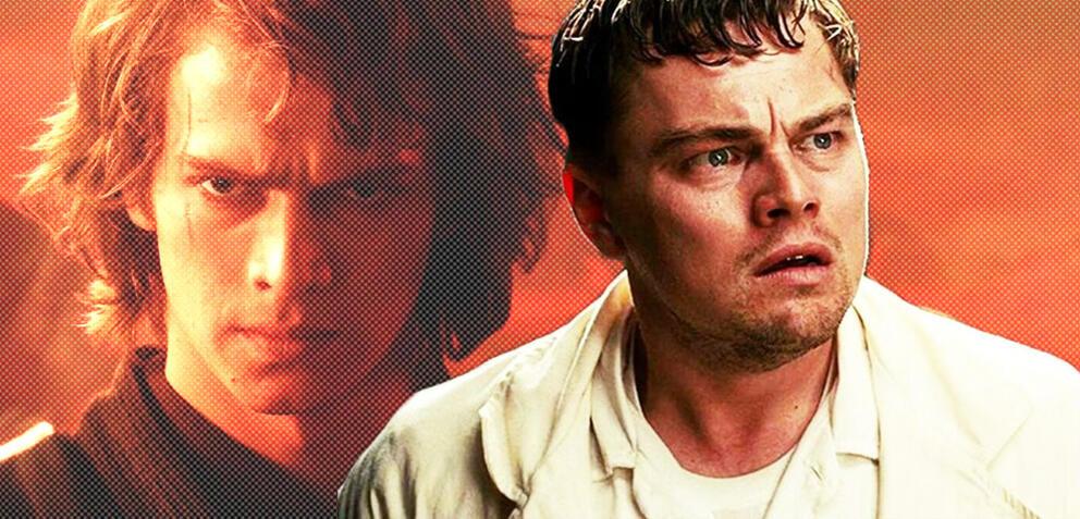 Star Wars: Angriff der Klonkrieger/Leonardo DiCaprio
