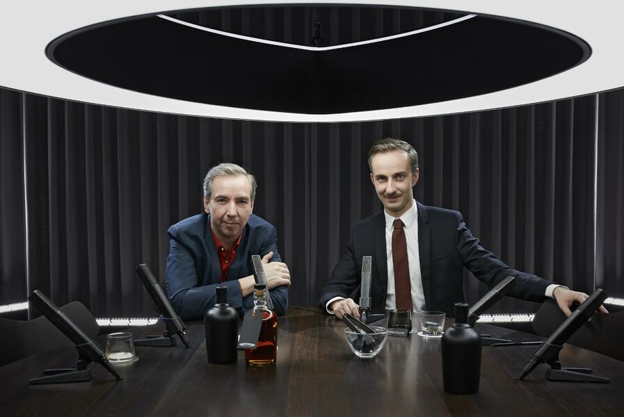 Schulz & Böhmermann, Schulz & Böhmermann Staffel 2 mit Jan Böhmermann und Olli Schulz