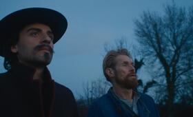 At Eternity's Gate mit Willem Dafoe und Oscar Isaac - Bild 3