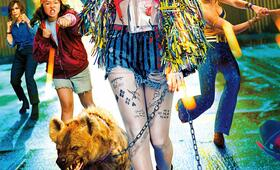 Birds of Prey: The Emancipation of Harley Quinn mit Margot Robbie, Mary Elizabeth Winstead, Rosie Perez, Jurnee Smollett-Bell und Ella Jay Basco - Bild 5