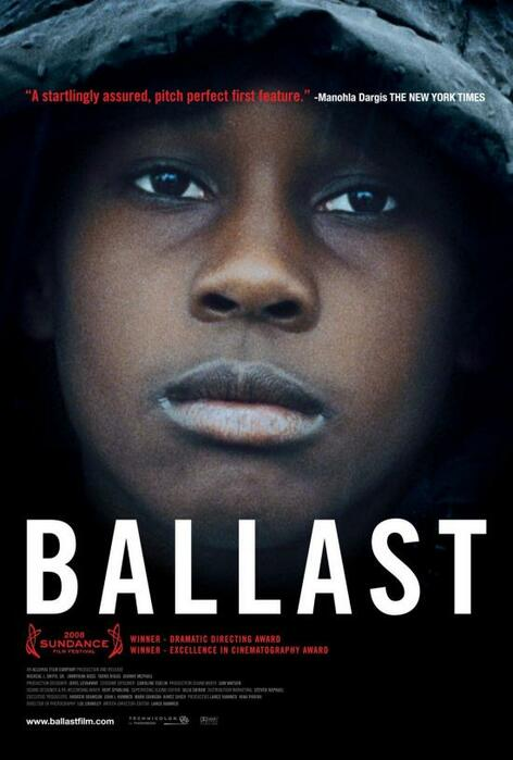 Ballast - Bild 1 von 1