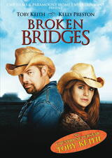 Broken Bridges - Poster