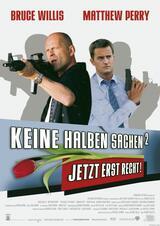 Keine halben Sachen 2 - Jetzt erst recht - Poster