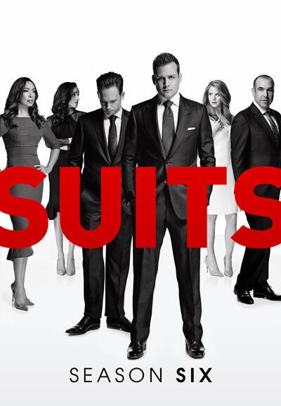 Suits Staffel 6 Besetzung