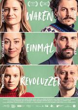 Waren einmal Revoluzzer - Poster