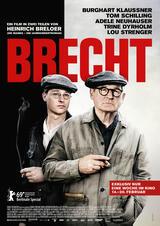 Brecht - Poster