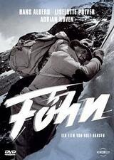 Föhn - Poster