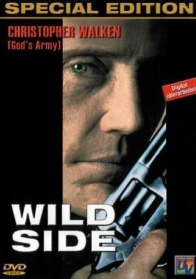 Wild Side - Doppeltes Spiel