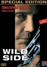 Wild Side - Doppeltes Spiel - Poster