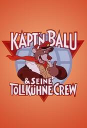 Käpt'n Balu und seine tollkühne Crew - Poster