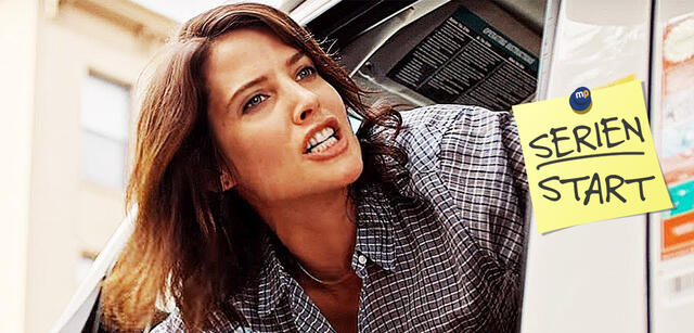 Friends from College, Staffel 1: Cobie Smulders