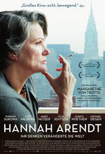 Hannah Arendt Poster