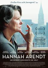 Hannah Arendt - Poster