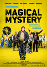 Magical Mystery - Poster