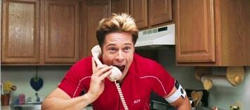 Brad Pitt wird 50.