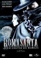 Romasanta - Im Schatten des Werwolfs - Poster