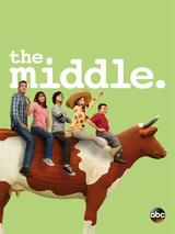 The Middle - Staffel 7 - Poster