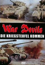 War Devils - Die Kriegsteufel kommen - Poster