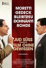 Jud Süß - Film ohne Gewissen Poster