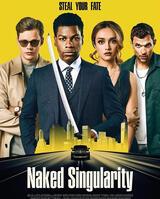 Naked Singularity - Poster