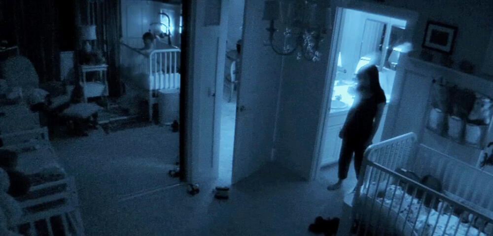 Paranormal Activity: Der Horror geht weiter