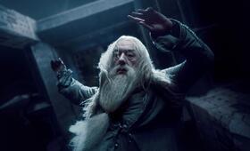 Harry Potter und die Heiligtümer des Todes 1 mit Michael Gambon - Bild 11