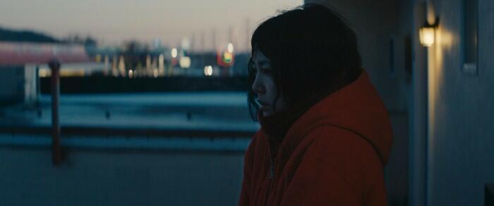 Kumiko, die Schatzjägerin