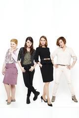 Frauenherzen - Poster