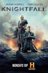 Knightfall - Staffel 2 - Poster