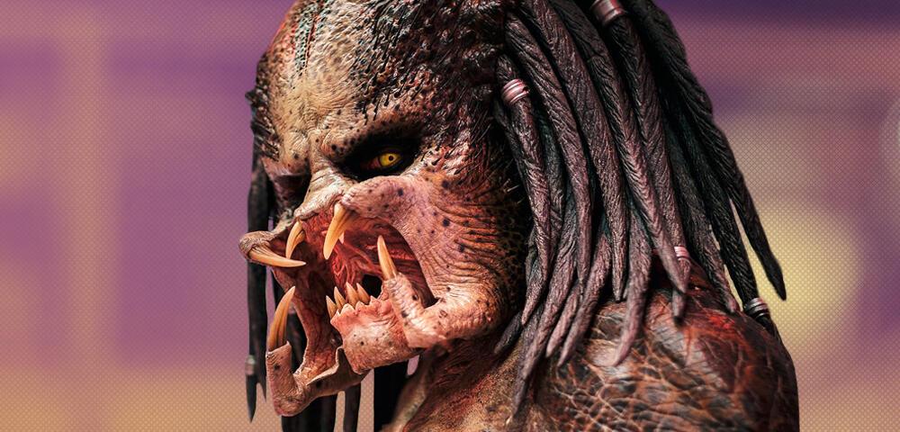 Harte Sci-Fi-Action: Predator 5 kommt - und muss die Reihe nach Mega-Enttäuschung retten