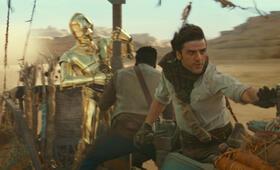 Star Wars 9: The Rise of Skywalker mit Oscar Isaac, John Boyega und Anthony Daniels - Bild 6