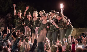 Pitch Perfect 3 mit Anna Kendrick, Hailee Steinfeld, Rebel Wilson, Brittany Snow, Hana Mae Lee, Ester Dean, Shelley Regner, Kelley Jakle und Chrissie Fit - Bild 19