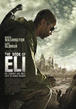 Plakat the book of eli a5