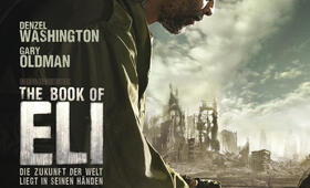 The Book of Eli mit Denzel Washington - Bild 91