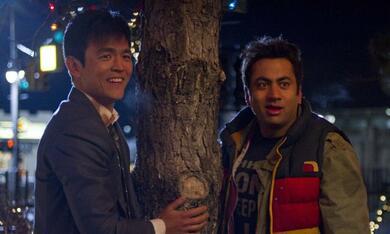 Harold & Kumar - Alle Jahre wieder mit John Cho und Kal Penn - Bild 8