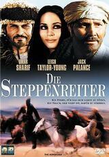 Die Steppenreiter - Poster