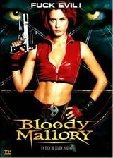 Bloody Mallory - Die Dämonenjägerin - Poster