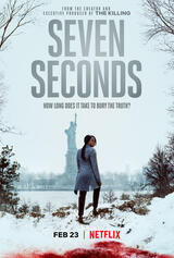 Seven Seconds - Poster